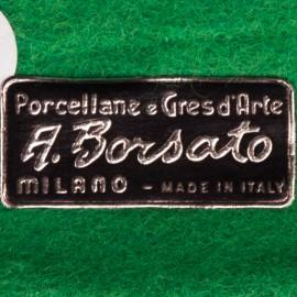 Antonio Borsato